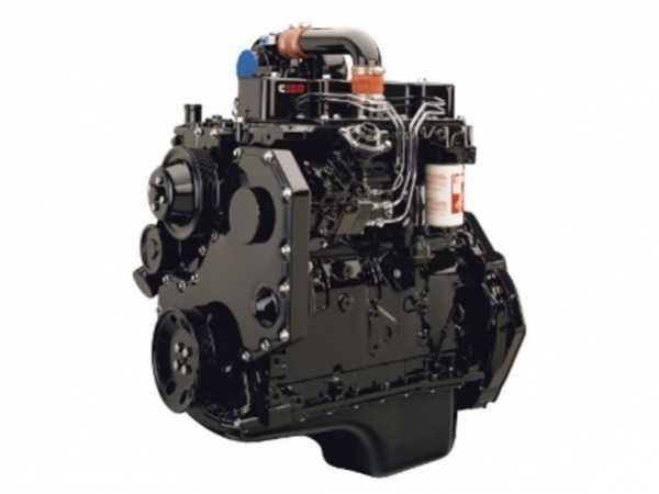 خرید موتور دیزل کامینز Cummins مدل 4BT3.9-G4