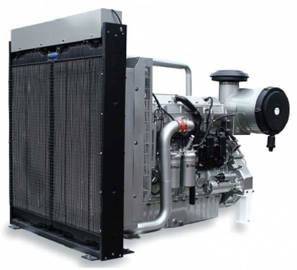 خرید موتوردیزل پرکینز Perkins مدل 2806A-E18TAG2