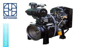 موتور دیزل پرکینز تبریز