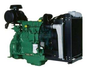 VOLVO TAD531GE موتور دیزلی ولوو