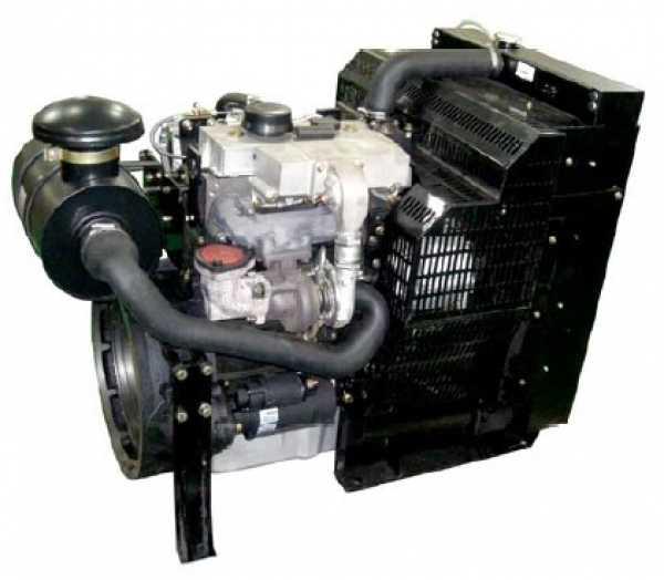 خرید موتوردیزل لول Lovol مدل 1003TG