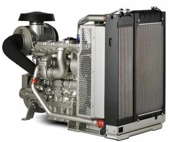 خرید موتوردیزل پرکینز Perkins مدل 1106A-70TAG4
