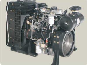 خرید موتور دیزل لول LOVOL مدل 1003G
