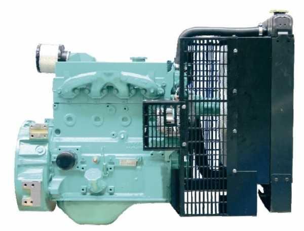 خرید موتور دیزل کامینز Cummins مدل 4BT3.3-G2