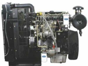 خرید موتور دیزل لول LOVOL مدل 1004G