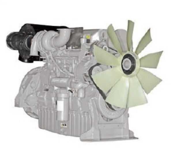 خرید موتوردیزل پرکینز Perkins مدل 2506A-E15TAG2