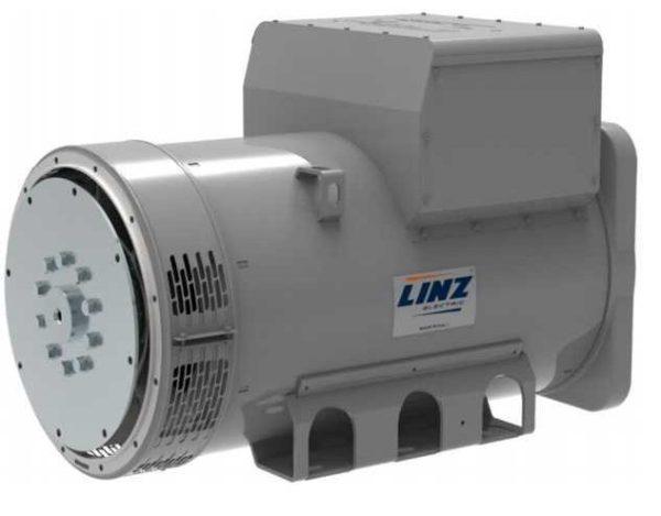 ژنراتور لینز مدل PRO28L G/4