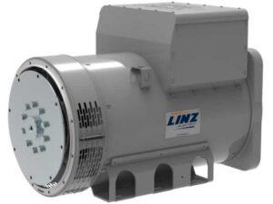 ژنراتور لینز مدل PRO28M E/4