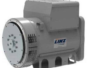 ژنراتور لینز مدل PRO28S D/4