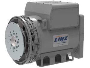 ژنراتور لینز مدل PRO22 S A/4