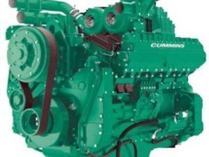 خرید موتوردیزل کامینز Cummins مدل QST30-G4