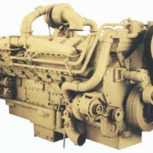 خرید موتوردیزل کامینز Cummins مدل KTA50-G3