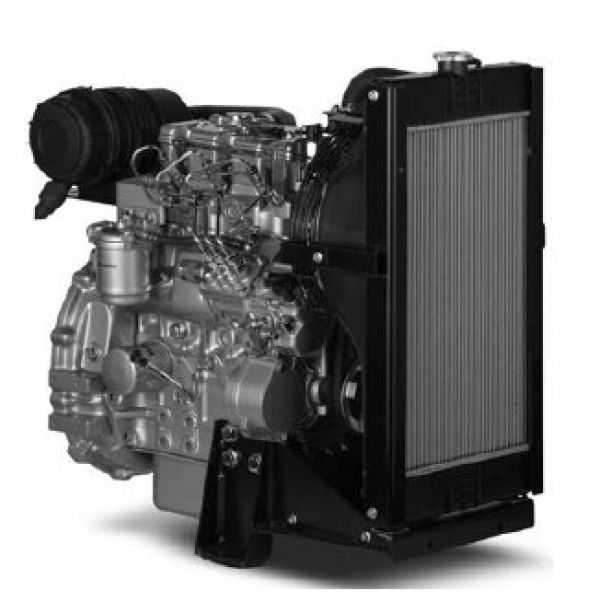 خرید موتوردیزل پرکینز Perkins مدل 403A-15G1