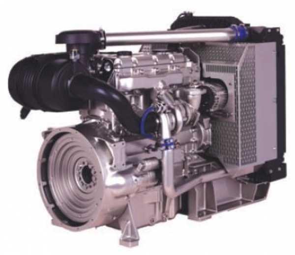 خرید موتوردیزل پرکینز Perkins مدل 1104C-44TAG2