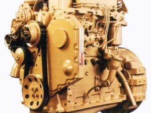 خرید موتور دیزل کامینز Cummins مدل 4BTA3.9-G1
