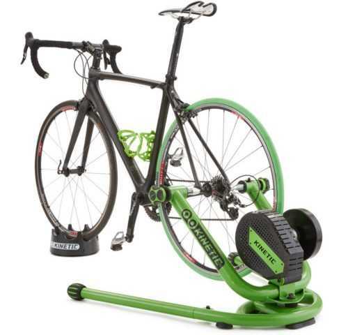 ژنراتور دوچرخه ای
