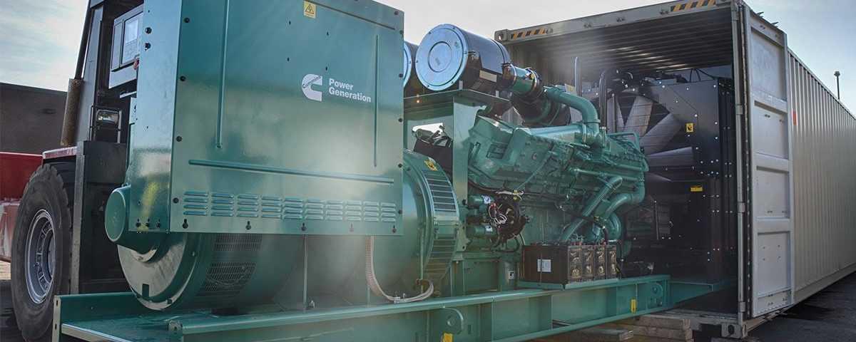 ژنراتور برق چگونه کار میکند