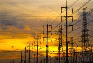 قطع برق در ایران